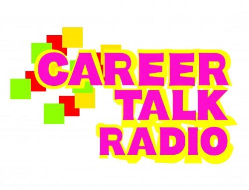 10月よりラジオ番組をリニューアル!「CAREER TALK RADIO」をスタートいたします。