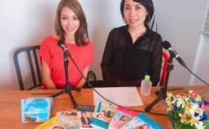 長谷川朋美さんとラジオ公開収録イベントを開催いたしました!