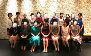 MYコンパスアカデミー3期修了式を開催いたしました。