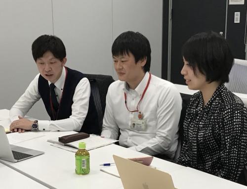 【デンソー×MYコンパスラボ】新プロジェクトスタート!!