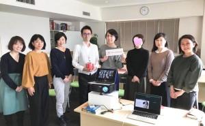 MYコンパスラボ2月定例会~AI×キャリアの勉強会を開催しました。