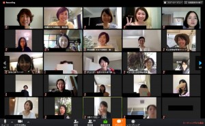グローバルなMYコンパスアカデミー:最終回6期 開講式を開催しました!