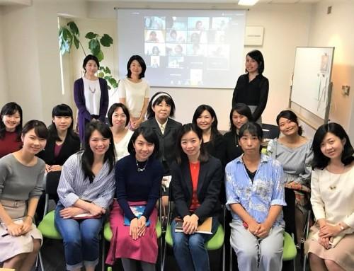 【開催レポート・カレッジ10月定例会】女性と転職〜「スタートアップ」という選択肢~