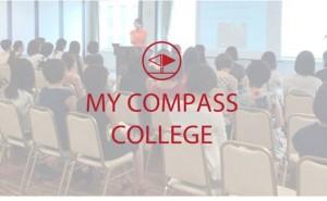 【MYコンパスカレッジ】1期生(11月入会)の募集をスタートしました!