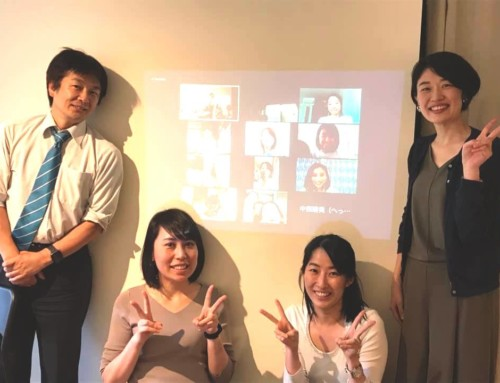 【開催レポート・カレッジ6月定例会】女性コミュニティ立ち上げの裏側〜新しいことを始めるときに大切なこと〜